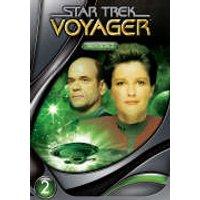 Star Trek Voyager - Season 2 (Slims)