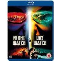 Daywatch/Nightwatch