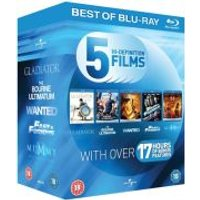 Blu-Ray Starter Pack