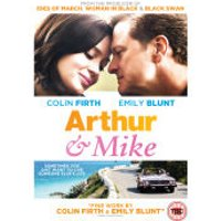 Arthur and Mike