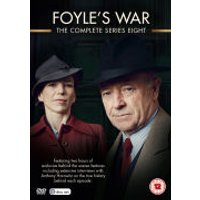 Foyles War Series 8