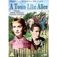 A Town Like Alice - Special Edition