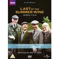 Last Of The Summer Wine - Series 17-18