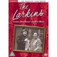 The Larkins - Series 3 Complete