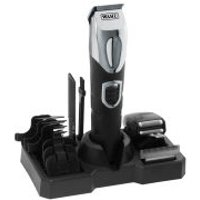 Wahl Deluxe Rechargeable Grooming Station