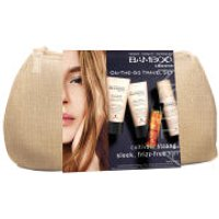 Alterna Bamboo Smooth Beauty to go Travel Bag