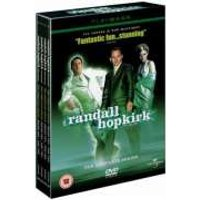 Randall And Hopkirk (Deceased) [2000] - The Complete Series