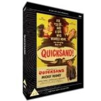 The Film Noir Collection - Quicksand