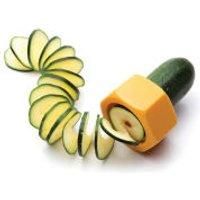 Cucumbo Spiral Slicer - Green
