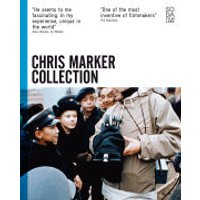 The Chris Marker Collection (Includes DVD)