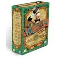 W.C. Fields Collection [10 DVD]