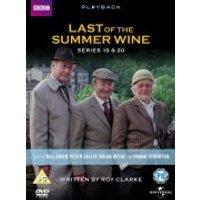 Last Of The Summer Wine - Series 19-20