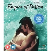 Empire of Passion (Includes Blu-Ray and DVD Copy)
