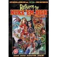 Return to Nuke em High - Volume 1