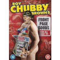 Roy Chubby Browns Front Page Boobs
