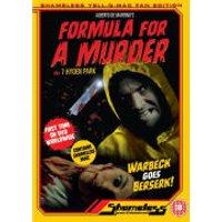 A Formula for Murder