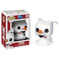 Disney Nightmare Before Christmas Zero Ghost Dog Pop! Vinyl Figure