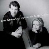 Brad Mehldau And Renee Fleming - Love Sublime