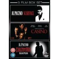 Casino/Scarface/Carlitos Way
