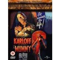 MUMMY, THE (DVD) 1932