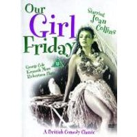 Our Girl Friday