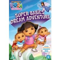 Dora: Super Babies Dream Adventure