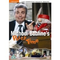 Michael Bentines Potty Time - Complete Series 4