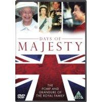 Days of Majesty