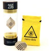 Nanodots Magnetic Constructors Original - 216 Dots