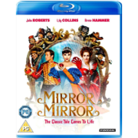 Mirror Mirror (Single Disc)