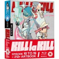 Kill la Kill: Collectors Edition Part 2 of 3