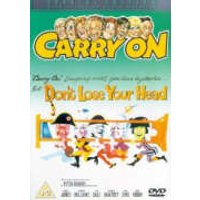 Carry On Dont Lose Your Head (Special Edition)