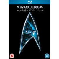 Star Trek - The Next Generation Movie Collection