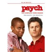 Psych: Series 3