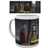 Wolfblood Group - Mug