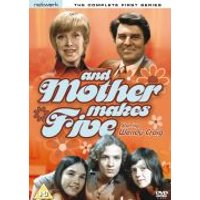 And Mother Makes Five - Complete Series 1