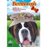 Beethovens Third (Resleeve)