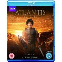 Atlantis - Series 2 Part One