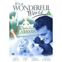 Its A Wonderful World