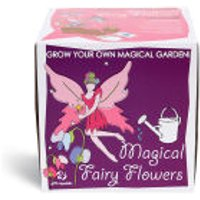 Sow and Grow Your Own Magical Fairy Flowers