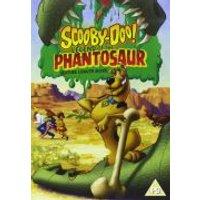 Scooby-Doo: Legend of the Phantasaur