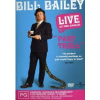 Bill Bailey - Live