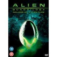 Alien Anthology (Box Set)