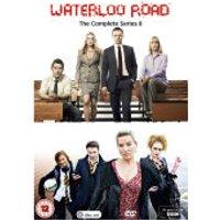 Waterloo Road - Series 8