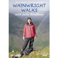 Wainwright Walks Series One And Two Boxed Set