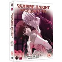 Vampire Knight Guilty - Complete Series (Episodes 1-13)