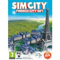 SimCity: Paris City Set