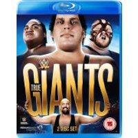 WWE: True Giants (2 Discs)