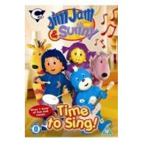 Jim Jam And Sunny - Time To Sing