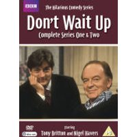 Dont Wait Up - Series One and Two